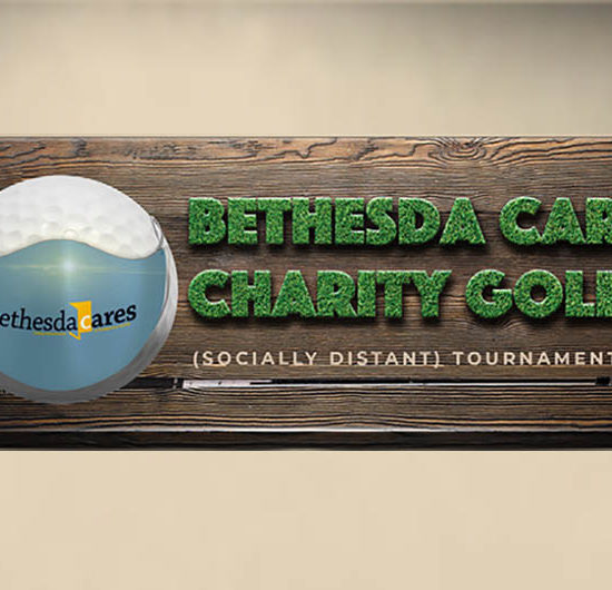 Bethesda Cares Charity Golf Tournament